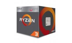 AMD Ryzen 3 3200G CPU with Wraith Stealth Cooler, ..