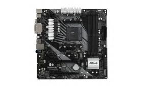 Asrock A320M PRO4-F, AMD A320, AM4, Micro ATX, 4 D..