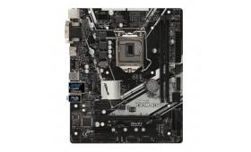 Asrock B365-HDV, Intel B365, 1151, Micro ATX, 2 DD..