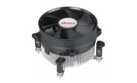 Akasa AK-959CU Heatsink and Fan, Sockets 775, 115x..