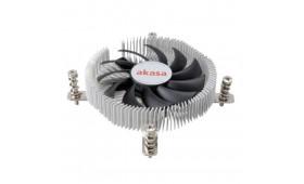 Akasa AK- AK-CC7129BP01 Ultra Compact Heatsink and..