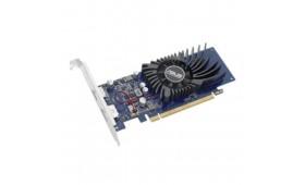 Asus GT1030, 2GB DDR5, PCIe3, HDMI, DP, 1506MHz Cl..