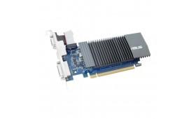Asus GT710, 1GB DDR5, PCIe2, VGA, DVI, HDMI, Silen..