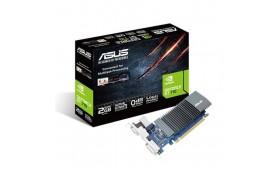 Asus GT710, 2GB DDR5, PCIe2, VGA, DVI, HDMI, 954MH..