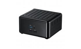 Asrock 4X4 BOX-R1000V Faned Embedded BOX Barebone,..