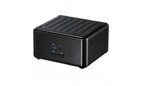 Asrock 4X4 BOX-V1000M Faned Embedded BOX Barebone,..