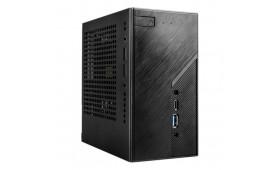 Asrock DeskMini H470 Barebone PC, Mini STX, 1200 (..
