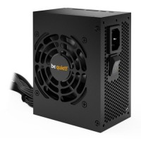 Be Quiet! 450W SFX Power 3 PSU, Small Form Factor, Rifle Bearing Fan, 80+ Bronze, Continuous Power