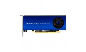 AMD Radeon Pro WX 3200 Professional Graphics Card,..