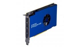 AMD Radeon Pro WX 5100 Professional Graphics Card,..