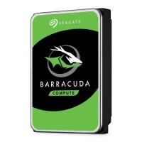 "Seagate 3.5"", 1TB, SATA3, BarraCuda Hard Drive, 7200RPM, 64MB Cache, OEM"