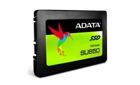 """ADATA 120GB Ultimate SU650 SSD, 2.5"""", SATA3, .."""