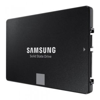 "Samsung 250GB 870 EVO SSD, 2.5"", SATA3, V-NAND, R/W, 560/530 MB/s, 98K/88K IOPS, 7mm"