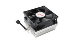 Akasa AK-CC1107EP01 AMD Socket 80mm 3000RPM Black ..