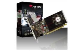 AFOX GeForce GT730 2GB 128bit DDR3 Low Profile PCI..