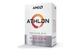 AMD Athlon 3000G Dual Core 3.5Ghz Radeon Vega 3 AM..
