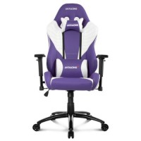 AKRacing Core Series SX Gaming Chair Lavender 5/10 Year Warranty