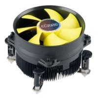 Akasa K32 Heatsink and Fan Sockets 775 1155 1156 PWM Fan