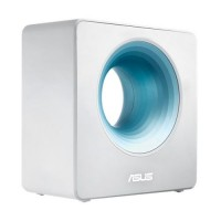 Asus BLUECAVE AC2600 800+1734 Wireless Dual Band GB Cable Router for Smart Home AiProtection IFTTT