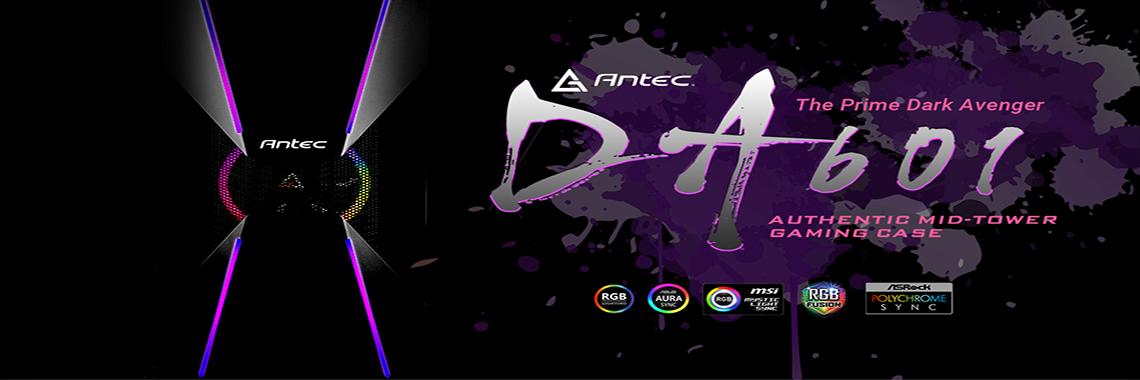 Antec DA601