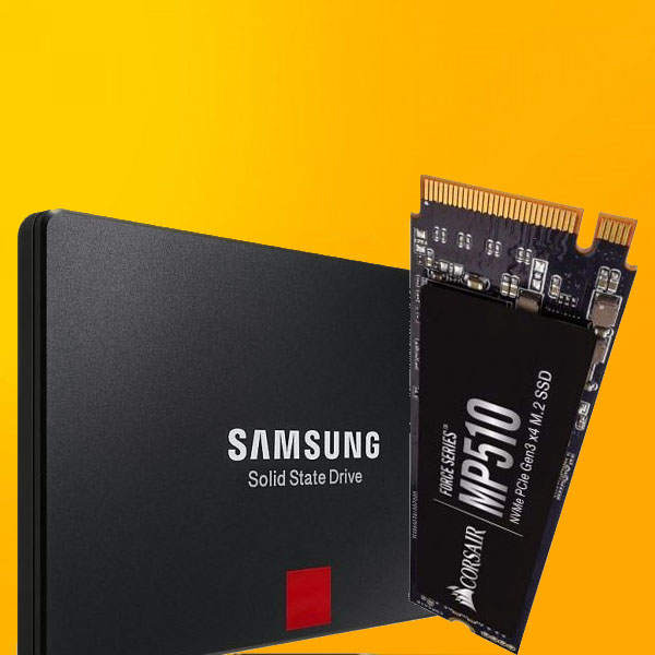 Internal SSD Drives